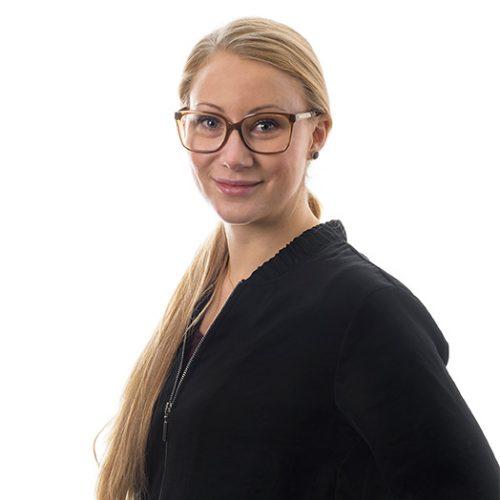 Mimmi Zetterman